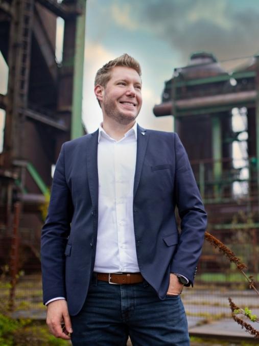 Sebastian Schalkau